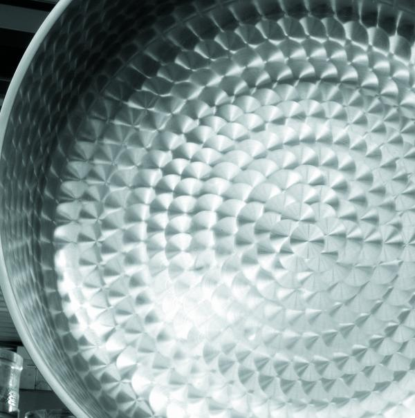 In the Mix: The Benefits of Spiral Arm Dough Mixers