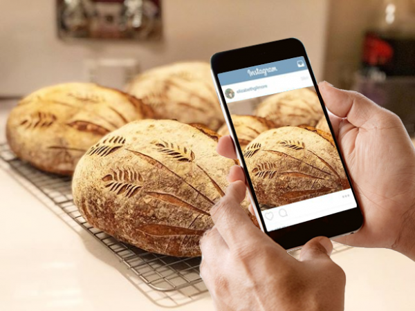 Leveraging Instagram to Promote Your Bakery
