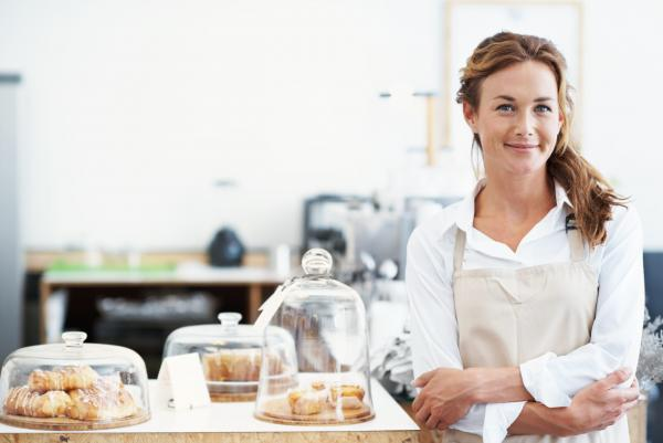 5 Tips on Being a More Productive Baker
