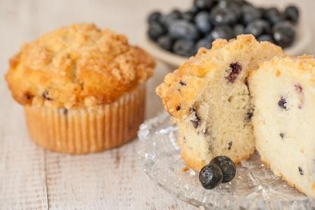 Creating Healthier Baked Goods
