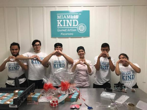 Miami is Kind: Creating Jobs & Equality for Autistic Adults