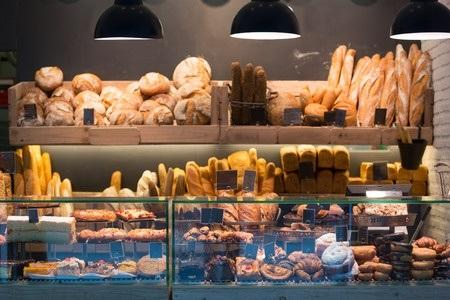 Process of Opening a Bakery
