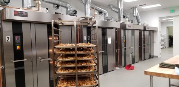 Urth Caffe Turns to the Experts for New Location's Bakery Equipment