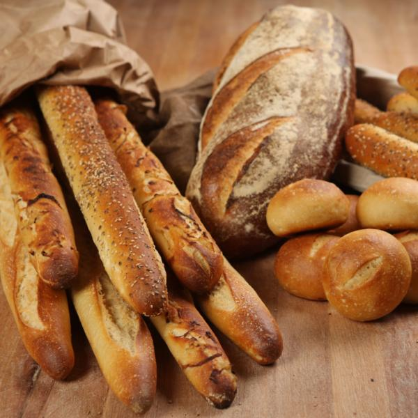 Artisan Breads Are on the Rise