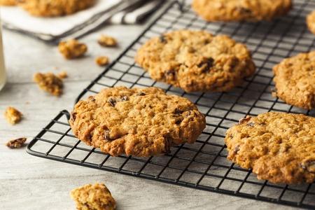Bakery Trends: Healthy Treats