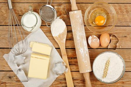 Four Substitutes to Change up Regular Baking