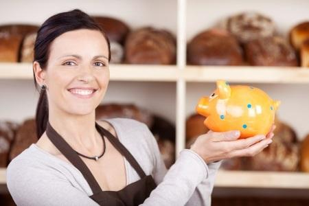 Financial Tips on Opening a Bakery