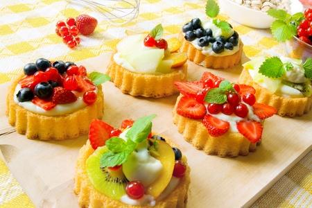 Best Fruits for Baking