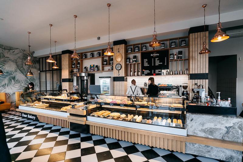 Consumer Behavior Increasing Need for Bakery Equipment