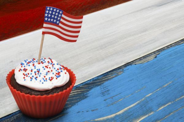 Dessert Recipes for a Patriotic Memorial Day
