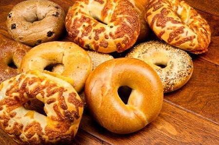 The Not-Just-For-Breakfast Treat: All about Bagels