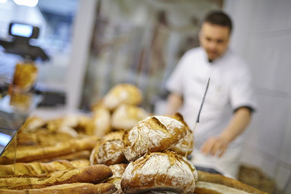 Outgrowing Your Bakery & How to Move Forward