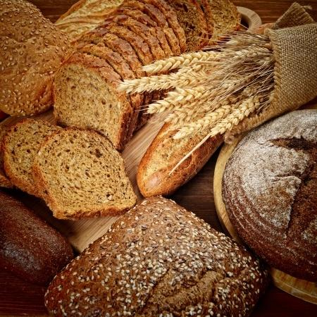 Celebrating National Whole Grains Month
