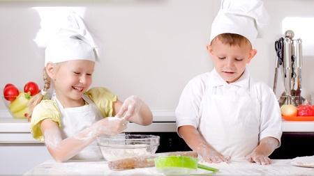 Benefits of Baking Classes for Children
