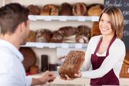 Create a 'Buying Environment' in Your Bakery