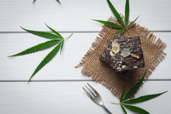 """Cannabis: The New """"It"""" Ingredient in the Baking Industry"""