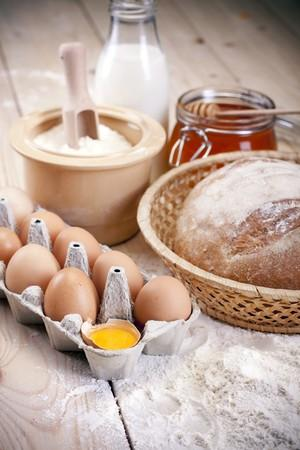 Can Egg Replacers Satisfy Customers' Taste Buds?