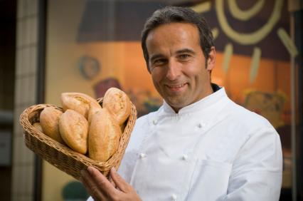 Bread Baking: The Perfect Low-Cost High-Reward Business