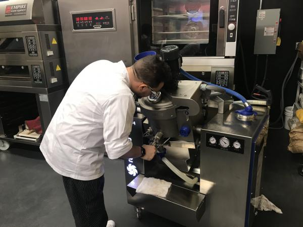 Empire Offers the Latest Innovation in Food Equipment with Roboqbo